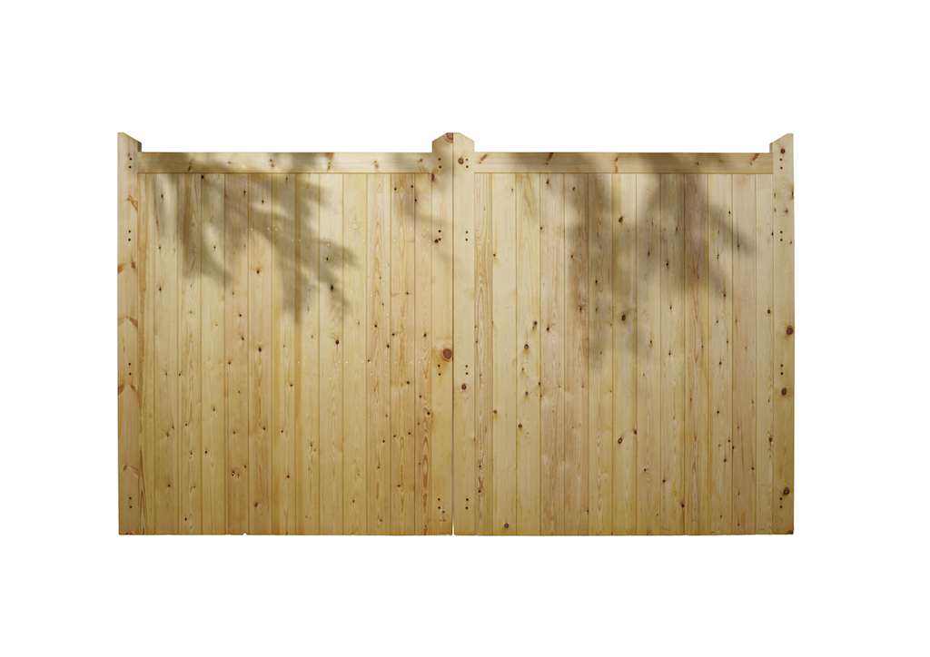 BRADDEN_WOODEN GATE