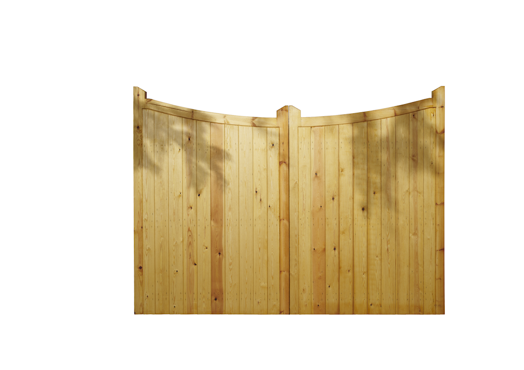 WILBY_WOODEN GATE